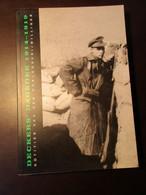 Deckers' Dagboek 1914-1918 - Eerste Wereldoorlog - Oorlogsvrijwilliger - Reninge - Frontstreek - Guerre 1914-18