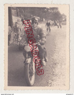Au Plus Rapide Beau Plan Moto Ancienne à Identifier 1951 Très Bon état - Motorfietsen