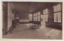 FRANCE - RARE - MIGENNES - Ecole Maternelle, Rue Victor-Hugo Grand Vestibule - ENDREY, Photo - Migennes
