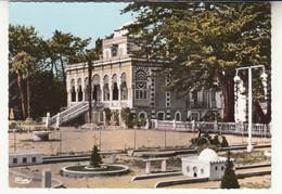33 - Bassin D'arcachon - Ancienne Villa Algérienne Entre Le Cap-ferret Et Le Canon - Actuellement Résidence Hôtel-club - Arcachon