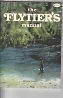 THE FLYTIERS,S MANUAL - Books, Magazines, Comics