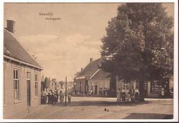 MOERDIJK KONINGSPLEIN 1917 Zegel 1 Ct 516 Mp - Sonstige