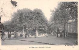 03-VICHY-N°3940-E/0341 - Vichy