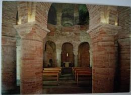 Mantova - Interno - Chiesa S.lorenzo - Formato Grande Non Viaggiata – E 17 - Mantova