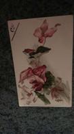 CP -  BELLES FLEURS - Flowers