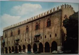 Mantova - Palazzo Ducale - Formato Grande Non Viaggiata – E 17 - Mantova