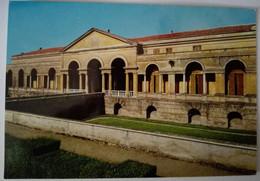Mantova - Palazzo Te - Formato Grande Non Viaggiata – E 17 - Mantova