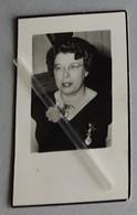 Diana Van De Sompel °Gent 14-04-1916 En †St.Amandsberg 11-12-1960 - Religion & Esotérisme