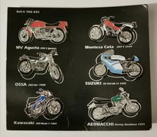 Pin's Motos 5 - Motorbikes