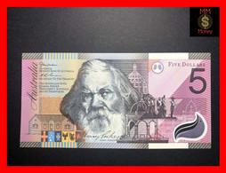 AUSTRALIA 5 $ 2001 P. 56  *COMMEMORATIVE* UNC  [MM-Money] - Decimaal Stelsel Overheidsuitgave 1966-...