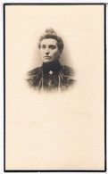 Dp. Luyckx Joanna. Echtg. Stockman Marinus. ° Antwerpen 1864 † Antwerpen 1923  (2 Scan's) - Religion & Esotérisme
