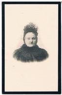 Dp. Missing Celine. Wed. Diris Matthijs. ° Geeraartsbergen 1835 † Antwerpen 1913  (2 Scan's) - Religion & Esotérisme