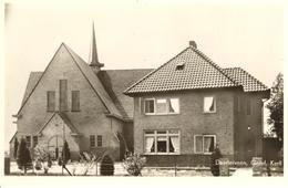 Daarlerveen Gereformeerde Kerk 3085 - Otros
