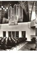 Vlissingen Gereformeerde Kerk Orgel 3519 - Vlissingen