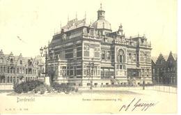 Dordrecht Bureau Levensverzekering Mij. 3692 - Dordrecht