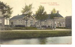 De Krim Christelijke School 4005 - Otros