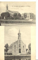 De Krim N.H. Kerk En Pastorie 4006 - Otros