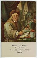 Agenda De Pharmacie 1964 (vierge) - Boeken, Tijdschriften, Stripverhalen