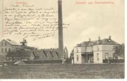 Geertruidenberg Statendam Suikerfabriek 4168 - Geertruidenberg