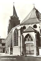 Woerden Hervormde Kerk  K048 - Woerden
