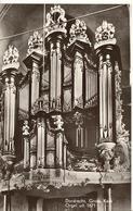 Dordrecht Grote Kerk Orgel Uit 1671 4440 - Dordrecht