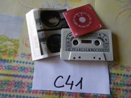 PEARL JAM K7 AUDIO VOIR PHOTO...ET REGARDEZ LES AUTRES (PLUSIEURS) - Audio Tapes