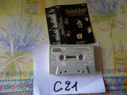 THE ROLLING STONES K7 AUDIO VOIR PHOTO...ET REGARDEZ LES AUTRES (PLUSIEURS) - Audio Tapes