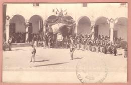 Consegna Del Ritratto Del RE Fata Dal Gen.venini Agli Uff.del 67^regg. Fanteria - Regimenten