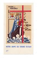 Notre-Dame Du Grand Retour, Boulogne-sur-Mer, éd. L'Olivier - Santini