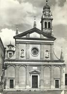 """9181 """"LENDINARA-BASILICA DEL PILASTRELLO""""-CART. POST. ORIG. SPED.1968 - Rovigo"""