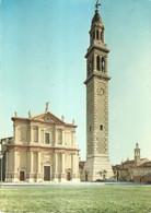 """9182 """"LENDINARA-DUOMO DI SANTA SOFIA""""-CART. POST. ORIG. SPED.1972 - Rovigo"""