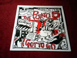 POTATO 5  I GOT TO GO - 45 Rpm - Maxi-Single