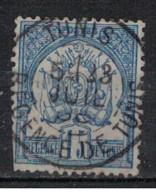 TUNISIE        N°  YVERT :     4 (2° Choix )        OBLITERE       ( OB   9 / 08 ) - Usados