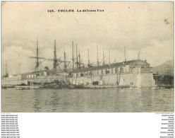 83 TOULON. La Défense Fixe 1908 - Toulon