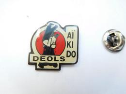 Beau Pin's , Sport , Arts Martiaux , Aïkido De Déols , Indre - Judo