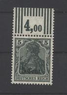 Etappe West,2b,OR W,xx Gep. - Besetzungen 1914-18