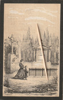 Schoten Schooten, 1865, Petrus Mannekens, Bogaerts - Religion & Esotérisme
