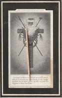 Aartselaar, Aertselaer, 1865, Adriaen Francis, Van Langenbergh - Religion & Esotericism