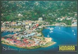 Solomon Islands Honiara South Pacific Oceania - Solomon Islands