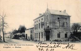 Neufchâteau - Longlier - La Station - D.V.D.N° 11098 - Neufchâteau