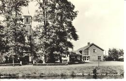 Lutten NH Kerk Met Jeugdgebouw 4745 - Otros