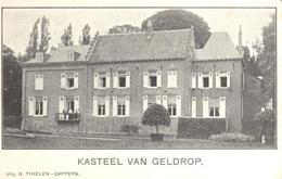 Kasteel Geldrop 4757 - Geldrop