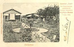 "Ned. Indië 't Loo Sanatorium ""Fosari"" 4624 - Indonesia"