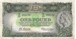 1 LIVRE 1961 - Pre-decimaal Stelsel Overheidsuitgave 1913-1965