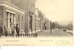 Dedemsvaart Kalkwijk 4892 - Dedemsvaart