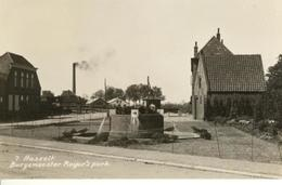 Hasselt Burgemeester Roijer's Park 4972 - Otros