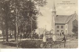 Coevorden Gereformeerde Kerk Melkboer 5194 - Coevorden