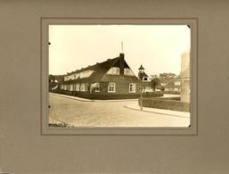Harlingen Petrus Feddesstraat Foto Uit 1933  1708 - Harlingen