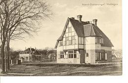 Harlingen Villa Noord-Oostersingel 2061 - Harlingen