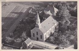 Weerselo R.-K. Kerk Luchtfoto 5704 - Otros